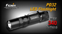 Fenix PD32G2 LED Flashlight