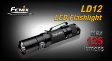 Fenix LD12G2 LED Flashlight