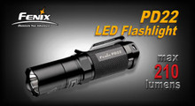 Fenix PD22G2 LED Flashlight