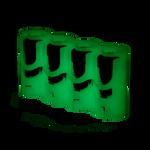 StorAcell SlimLine CR123 Battery Holder (Moonshine)