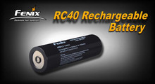 ARBL-3 Fenix RC40 Spare Battery Pack