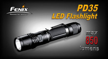 Fenix PD35 LED Flashlight