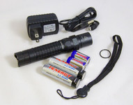 Fenix UC40 LED Flashlight Battery Deal