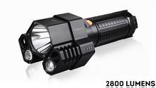 Fenix TK76 LED Flashlight