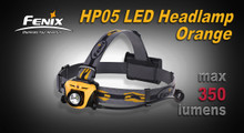 Fenix HP05 LED Headlamp