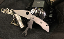 Spyderco ClipiTool With Screwdriver and Opener