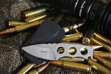 Boker Plus Mega Mini Fixed Blade Neck Knife