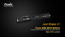 Fenix E20 LED Flashlight - 2014 Edt.