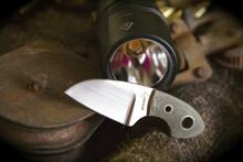 Boker Vox Knives Gnome Knife