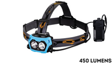 Fenix HP40F LED Fishing Headlamp
