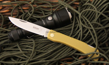 Boker Plus Rangebuster Lockback Knife