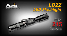 Fenix LD22G2 LED Flashlight - REFURBISHED
