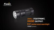 Fenix E41 LED Flashlight