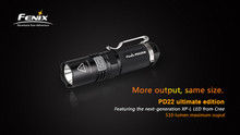 Fenix PD22 Ultimate Edt. LED Flashlight