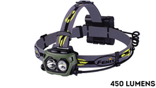 Fenix HP40H LED Hunting Headlamp