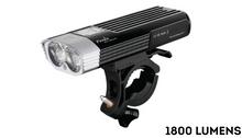 Fenix BC30 LED Bike Light - REFURB