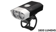 Fenix BT30R Rechargeable Bike Light - REFURB