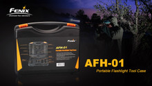 Fenix Flashlight Tool Case