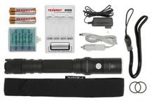 Fenix LD22 2015 LED Flashlight Pkg. Deal