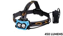Fenix HP40F LED Headlamp - RETURN