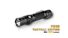 Fenix PD35TAC LED Flashlight - Tactical Edition - RETURN