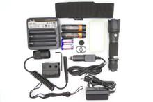 Fenix TK15C LED Flashlight Tactical Package