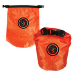 UST Watertight Dry Bag, Orange, 20-Liter