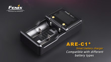 Fenix ARE-C1+ Smart Battery Charger