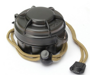 Small EDC Survival Battery Case