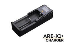 Fenix ARE-X1+ Smart Charger - RETURN