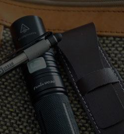 New Products at Fenix Outfitters