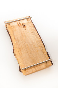 Vermont Butcher Block Tray