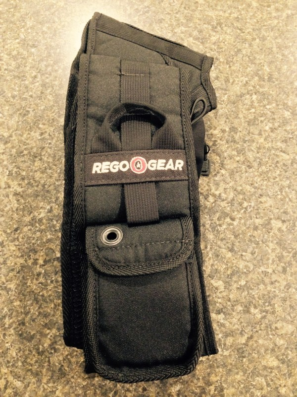 Metro Sling Plus 550 For When You Need The Bare Minimum - Rego Gear