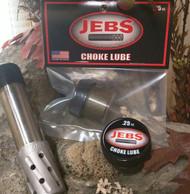Jebs Choke Lube