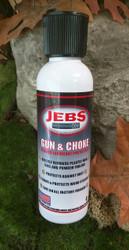 Jebs Gun & Choke Oil
