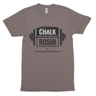 Chalk and Rosin