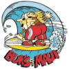 Buns Of Maui