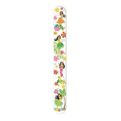 Hawaiian Emery Boards 3 Pack Island Hula Honeys