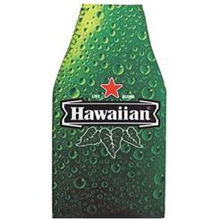 Bottle Coolie Wrap Live Aloha
