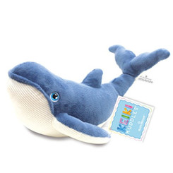 Keiki Kuddles Plush Toy Baby Humpback Whale