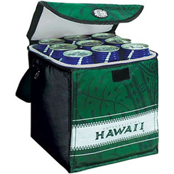 Collapsible Cooler 24 Can University of Hawaii