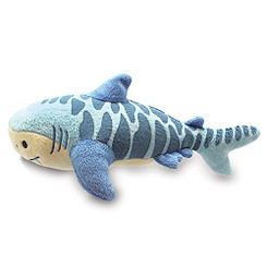 Keiki Kuddles Plush Toy Baby Tiger Shark