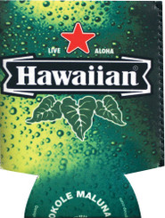 Hawaiian Can Coolie Live Aloha
