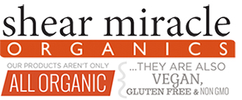 Shear Miracle Organics