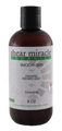 This break through formula goes beyond cleansing to help visibly even skin tone and texture to renew and reveal radiant-looking skin. Gentle yet effective, never gritty feeling or rough. Ingredients  Organic aloe vera; structured vitamin water concentrate; organic apple juice, organic coconut oil, palm oil, organic sunflower oil; organic African black soap; castor oil, organic shea Butter, organic jojoba oil, grapeseed oil, apricot oil and evening primrose oil; vegetable glycerin; organic oat flour; pro-vitamin B12; hemp oil, hydrolyzed oats, organic plant sourced xanthan gum; jojoba beads; essential oils of: rose absolute, chamomile, patchouli, almond and rosemary.