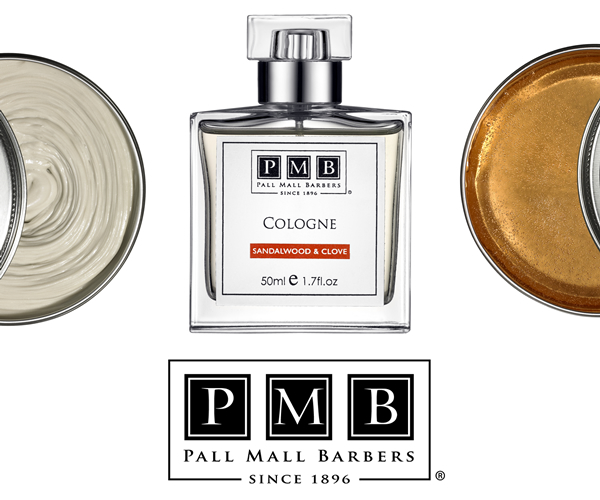 Pall Mall Barbers
