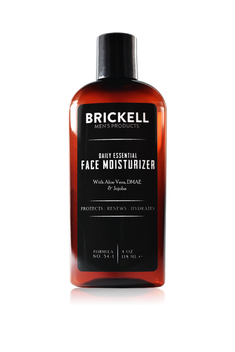 Brickell Men's Products Daily Essential Face Moisturizer (118ml)