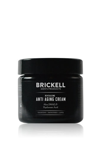 Brickell Men's Products Revitalizing Anti-aging Cream (15ml)