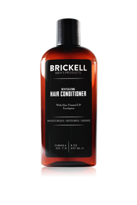 Brickell Men's Products Revitalizing Hair Conditioner (237ml) (DS135)