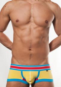 TOOT Underwear Number PT Nano Trunk Lemon (NB04E233-Lemon)